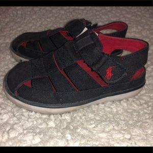 Ralph Lauren sandals size 6